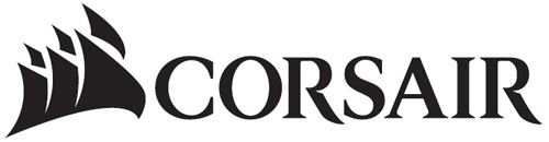 CORSAIRロゴ