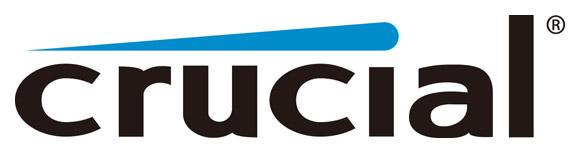 crucialロゴ