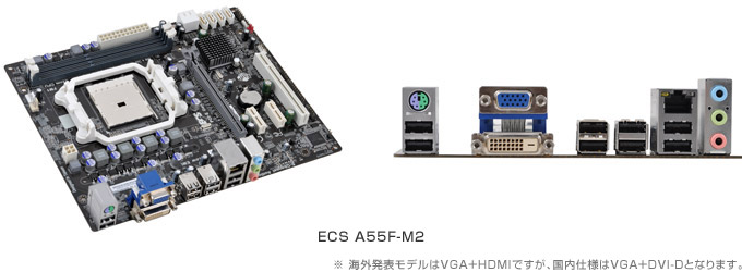 A55F-M2 製品画像