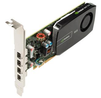 NVIDIA NVS 510 製品画像