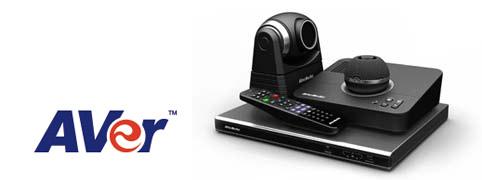 アバー・インフォメーション製のテレビ会議システム