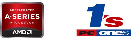 AMD Trinity、PCワンズ