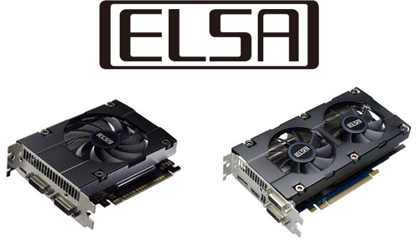 ELSA GeForce 最新アップデート in ソフマップ リユース総合館、店頭スペシャルイベント開催のお知らせ