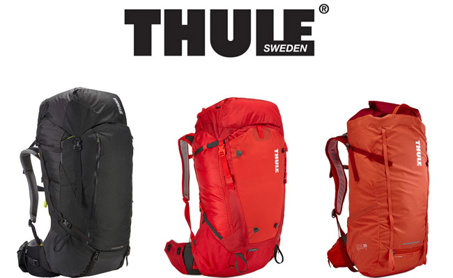 Thule 製品画像