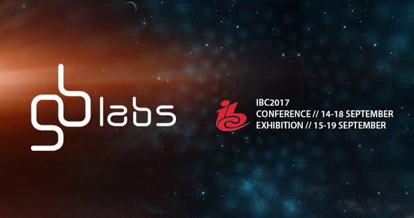 GB Labs社、IBC 2017でEasyLTO、FastNASを展示