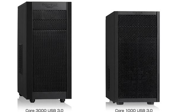 Core 3000 USB 3.0シリーズ 製品画像