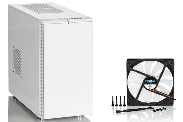 Define R4 White R2140 限定数量モデル 製品画像