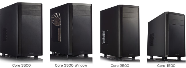 Core x5シリーズ 製品画像