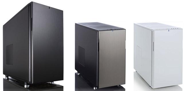 Define R5シリーズ 製品画像