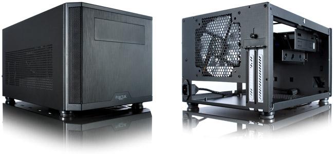 Fractal Design Core 500 製品画像