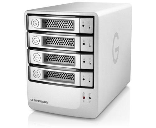 G-SPEED Q USB3.0シリーズ 製品画像