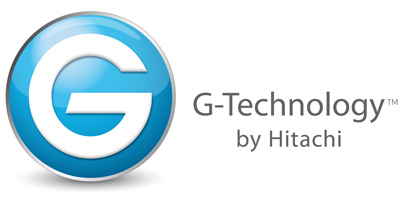 G-Technology by Hitachi