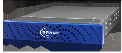 Space SSD / Space Mini SSD 製品画像