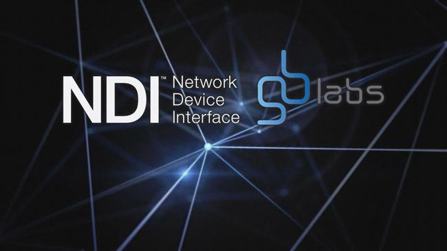 GB Labs社、IPプロダクションワークフローにNewTek NDIを採用