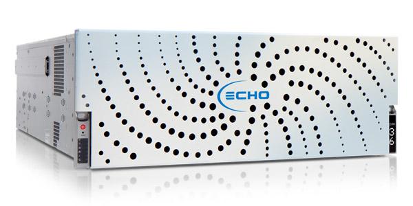 GB Labs社、完全なフェイルオーバー機能を備えたEcho 36をIBC 2016で発表
