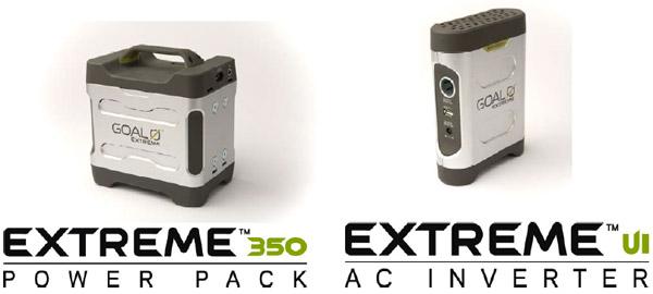 Extreme 350