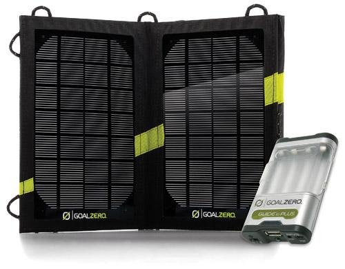 Guide 10 Plus Solar Kit 製品画像