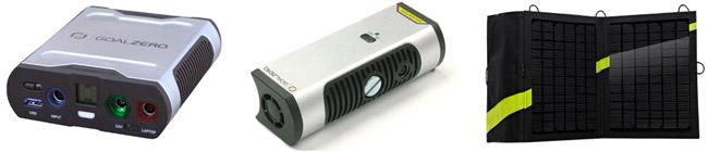 Sherpa 50 V2 Solar AC Kit 製品画像