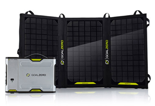 Sherpa 100 V2 Solar AC Kit 製品画像