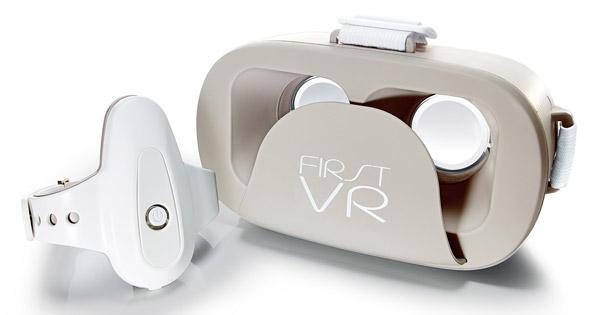 H2L株式会社 FirstVR 製品画像