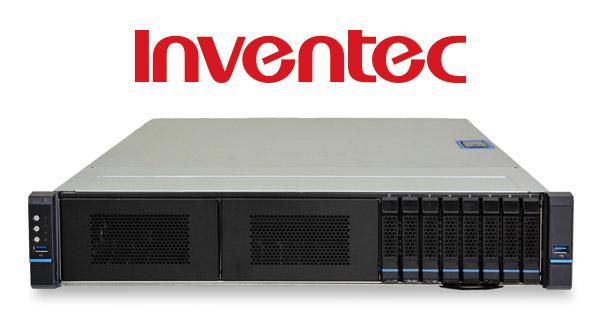 Inventec社製のHPCサーバーシステムの取り扱いを開始