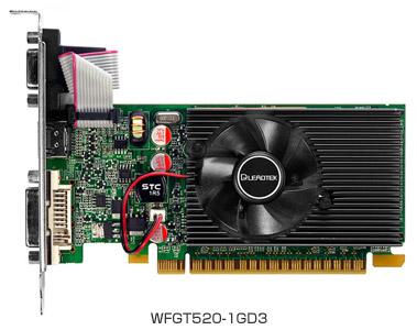 WinFast GT520-1GD3