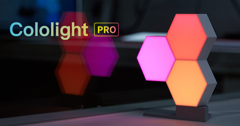 LifeSmart Cololight Proシリーズ 製品画像