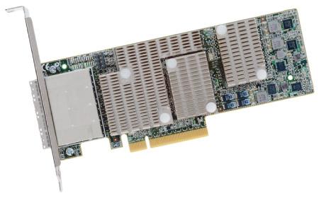 LSI SAS 9206-16e 製品画像