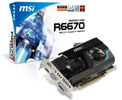 R6670 Twin Frozr SE/D3 製品画像