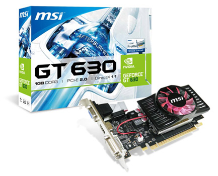 N630GT-MD1GD3/LP V3 製品画像