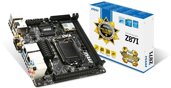 Z87I 製品画像