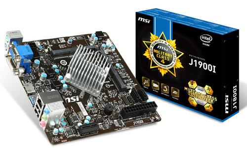 J1900I 製品画像