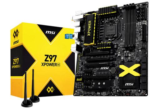 Z97 XPOWER AC 製品画像