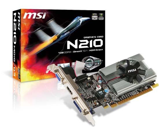 N210-MD1G/D3 製品画像