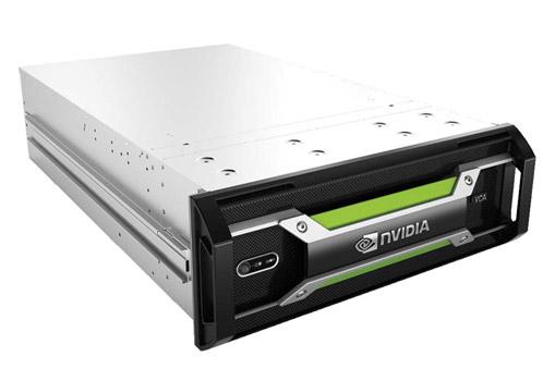 NVIDIA Quadro VCA 製品画像