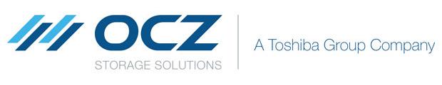 OCZ Storage Solutions ロゴ