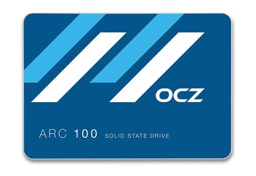 OCZ Arc 100シリーズ 製品画像