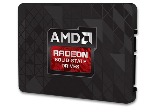 OCZ Radeon R7シリーズ 製品画像