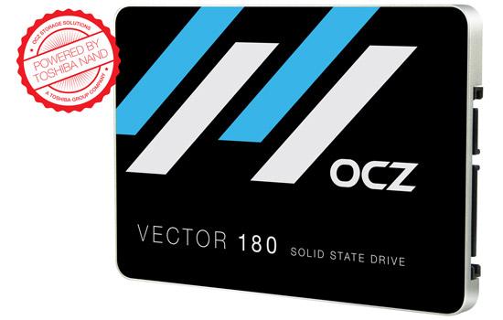 Vector 180シリーズ 製品画像