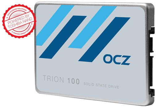 Trion 100シリーズ 製品画像