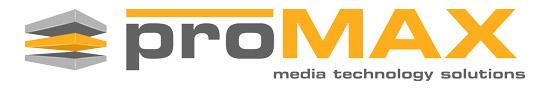 米国ProMAX Systems社、Cache-A社の買収を発表