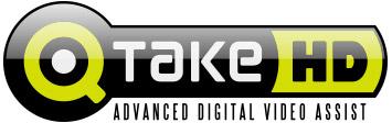 QTAKE HDロゴ