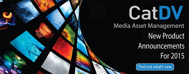 Square Box Systems社、IBC 2015にて次世代の製品を発表