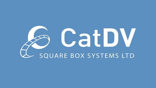 Square Box Systems社、CatDVでクラウドワークフローのサポートを発表