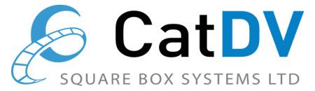 Square Box社、メディアアセットマネジメントを段階的に効率化する新しいCatDV 11とCatDV Web 2を発表