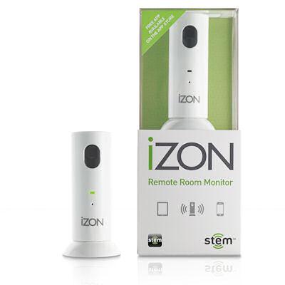 iZON 製品画像