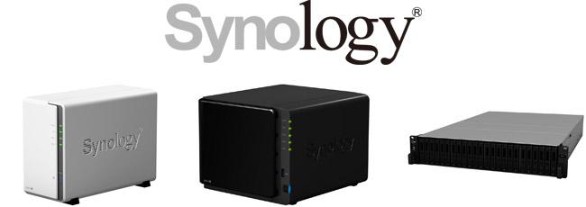 Synology NAS製品におけるパートナー制度と認定パートナーを発表