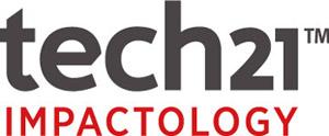 Tech21 ロゴ