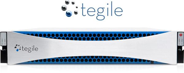 Tegile Systems 製品画像