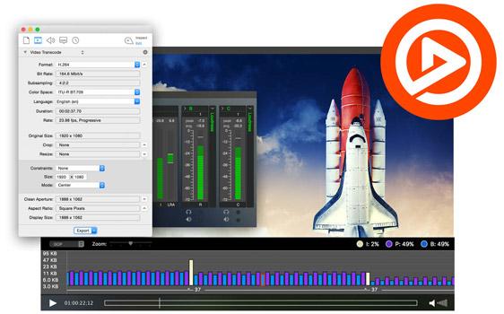 Telestream社、Switch 2.0を発表。放送業界のワークフロー向けビジュアルQCツールの新たなスタンダードに